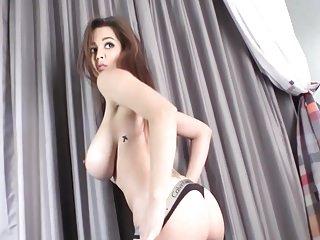 TF - Sexy Photoshoot