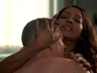 '-La La Anthony Sex Scene Power (2017) S04E04 1080