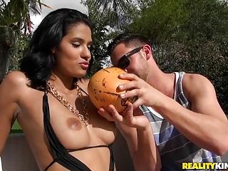 Reality Kings - Karmen Bella - Kinky Karmen promo