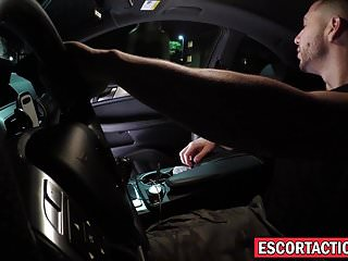 Escort lady Jaye Summers hammered hard by nasty police agent