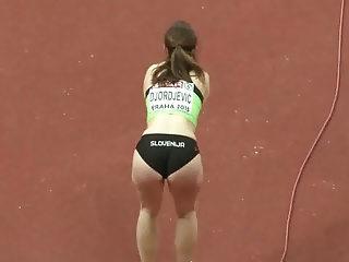 SEXY athletics 126
