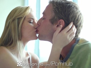 Passion-HD - Cassidy Ryan naughty 18th birthday gift
