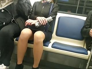 Upskirt # 26