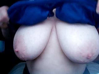 Boob Drop And lil Shake