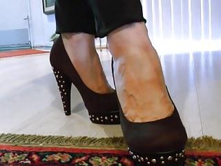 Patricia shoes 4