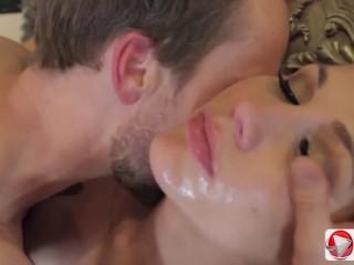 Alanah Rae Sloppy Messy Titties HD