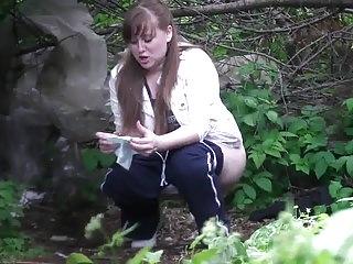Voyeur forest 17