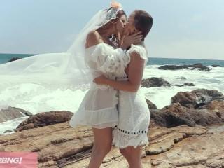Abi & Vanessa's Summer Wedding Series Part 2 - The Wedding