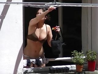 hot neighbour 13