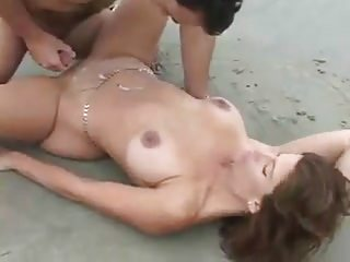 xhamster.com 4957636 milf fuck on a beach.mp4
