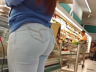 SEXY TIGHT JEANS
