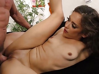 WANKZ- Mechanic Seduces Teen Girl Ziggy Star