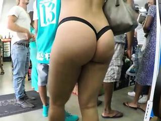 street Bikini