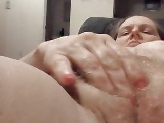 Teen mom. Wet pussy