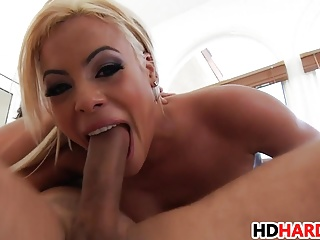 Nice Anal Penetration For Luna Star