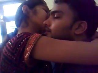Sweet kiss