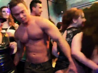 Wicked sweeties get totally silly and nude at hardcore party