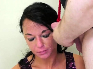 Bondage whipping and anal xxx Talent Ho