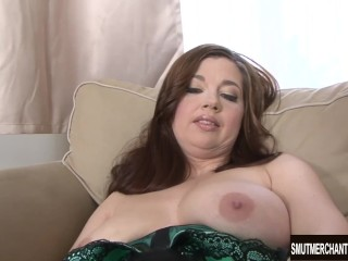 Sexy girl Michelle Sweet takes big cock