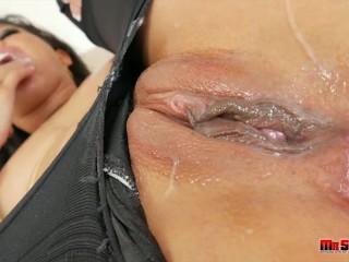Veronica Rodriguez - Butt Plug Sex