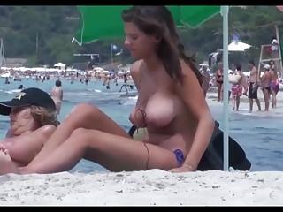 beach udders