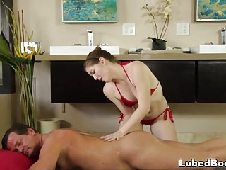 I always dreaming dad's cock in my mouth!