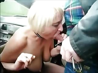 Carside BJ Fun