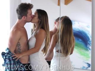 NubileFilms She loves the taste of his cum