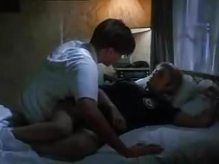 William McNamara & Erika Eleniak - steamy sex scenes (1994)